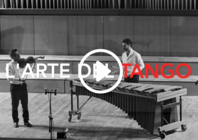 L'Arte del Tango