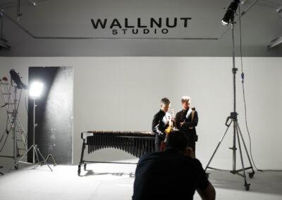 Roma, Backstage Shooting © Chiara Pasqualini